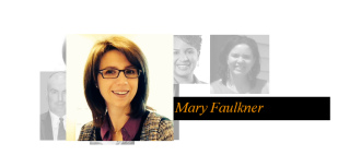 Mary Faulkner Featured