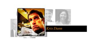 Kris Dunn Featured